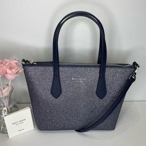 🎁SALW🎁Kate Spade Joeley Crossbody Bag Blue